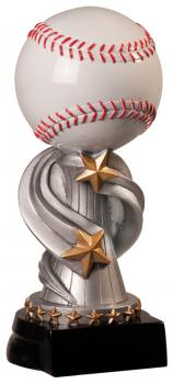 JDS REN101 Encore Small Baseball Sport Resin Award