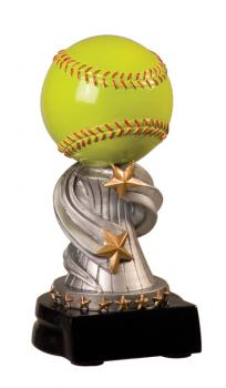 JDS REN105 Encore Small Softball Sport Resin
