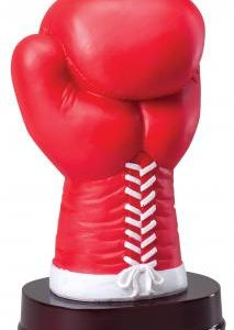 RF23552 Full Color Boxing Glove Statue Award