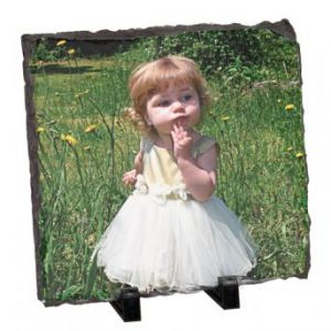 JDS SBL063 Sublimatable Stone Picture Gift
