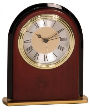 MF001 Arched Desk Clock